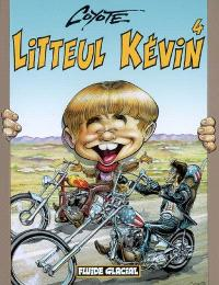 Litteul Kévin. Volume 4