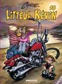 Litteul Kévin. Volume 10