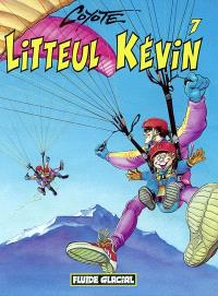 Litteul Kévin. Volume 7