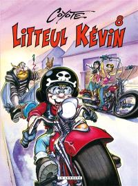 Litteul Kévin. Volume 8