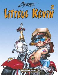 Litteul Kévin. Volume 2