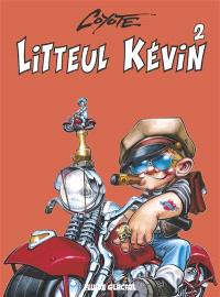 Litteul Kévin : couleur. Volume 2