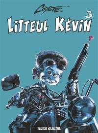 Litteul Kévin : couleur. Volume 3