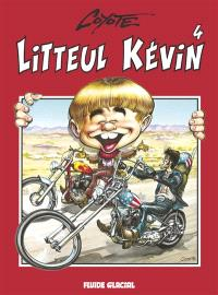 Litteul Kévin : couleur. Volume 4