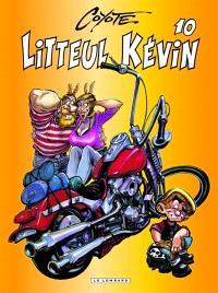 Litteul Kévin : couleur. Volume 10