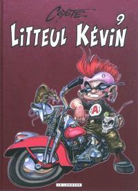 Litteul Kévin : couleur. Volume 9
