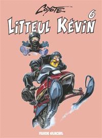 Litteul Kévin : couleur. Volume 6