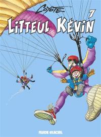Litteul Kévin : couleur. Volume 7