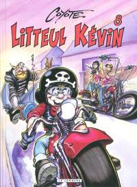 Litteul Kévin : couleur. Volume 8
