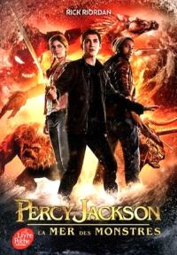 Percy Jackson. Volume 2, La mer des monstres