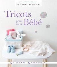 Tricots pour mon bébé