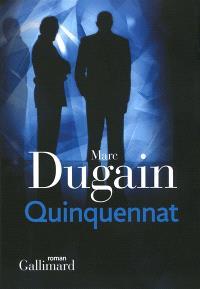 Trilogie de L'emprise. Volume 2, Quinquennat