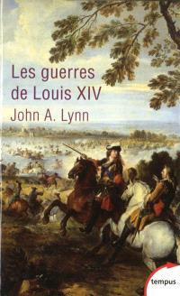 Les guerres de Louis XIV : 1667-1714