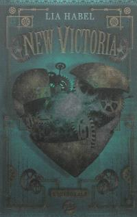 New Victoria : l'intégrale