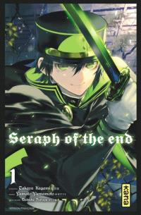 Seraph of the end. Volume 1