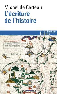 L'écriture de l'histoire