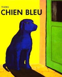 Chien bleu