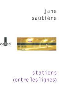 Stations : entre les lignes