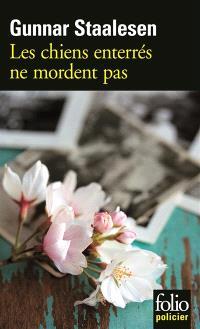 Une enquête de Varg Veum, le privé norvégien. Volume 8, Les chiens enterrés ne mordent pas