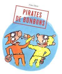 Pirates de bonbons