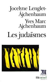 Les judaïsmes