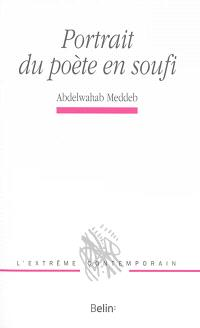 Portrait du poète en soufi