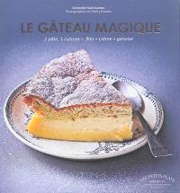 Les gâteaux magiques