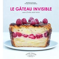 Le gâteau invisible : maxi fruits, mini sucre