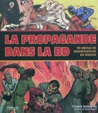 La propagande dans la BD : un siècle de manipulation en images