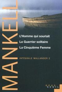 Intégrale Wallander. Volume 2