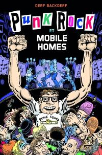 Punk rock et mobile homes