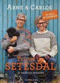 Tricot de Setesdal : la tradition revisitée