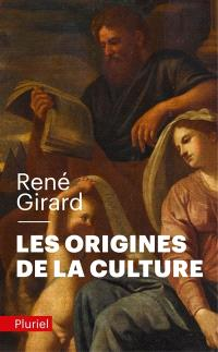 Les origines de la culture : entretiens avec Pierpaolo Antonello, Joao Cezar de Castro Rocha