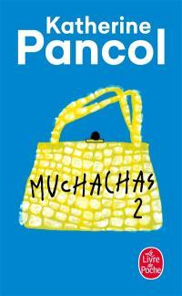 Muchachas. Volume 2