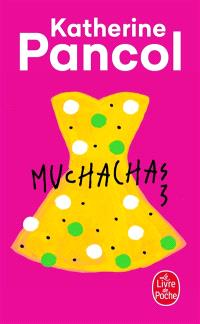 Muchachas. Volume 3