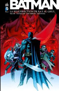 Batman : la résurrection de Ra's al Ghul