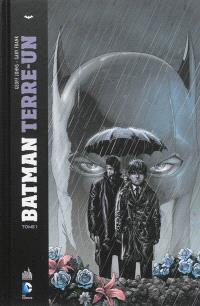 Batman Terre-Un. Volume 1