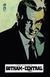 Gotham Central. Volume 1