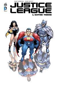 Justice league : l'autre Terre