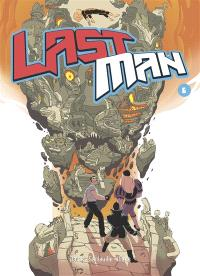 Last Man. Volume 6