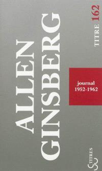 Journal : 1952-1962