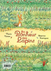 Au bonheur des lapins