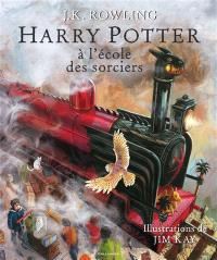 Harry Potter. Volume 1, Harry Potter à l'école des sorciers