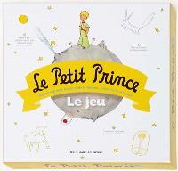 Le Petit Prince : le jeu