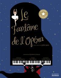 Le fantôme de l'Opéra