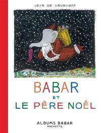 Babar et le Père Noël