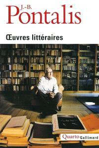 Oeuvres littéraires