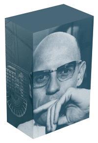 Coffret Michel Foucault