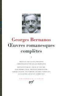 Oeuvres romanesques complètes. Volume 1