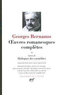 Oeuvres romanesques complètes. Volume 2